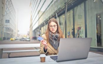 Blogging gir inntekter