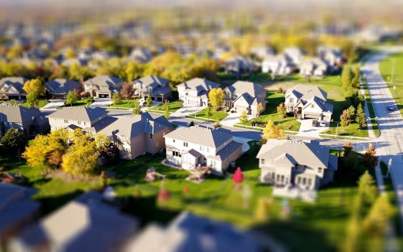investere penger i eiendom